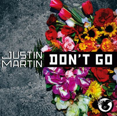 """Justin Martin Blows Us Away With """"Don't Go (VIP)"""" As Free Download"""