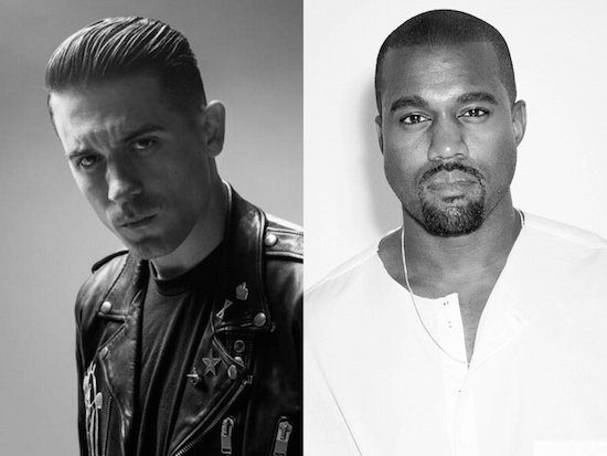 "Kanye West's ""Heard 'Em Say"" Receives Must Hear Cover From G Eazy"