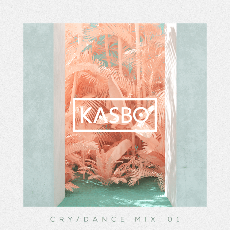 Kasbo Cry Dance 1 Artwork