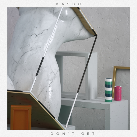 Kasbo - I Don't Get : Chillout Future Bass Single From Upcoming Free EP [Free Download]