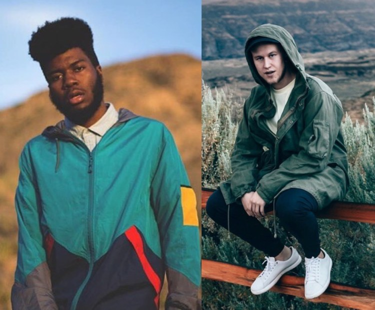 """Medasin Flips Khalid and Normani's """"Love Lies"""" Into Vibrant"""