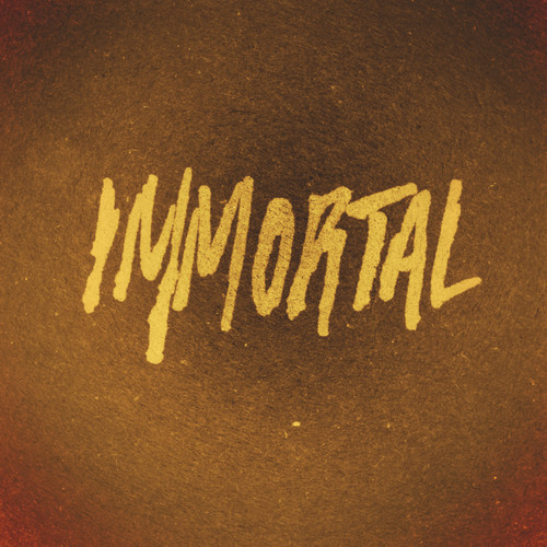 Kid Cudi - Immortal (Produced by Kid Cudi) : Single from New Album