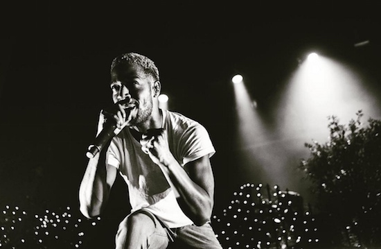 """Kid Cudi Is Back To His Roots Again With New Song""""All In"""""""