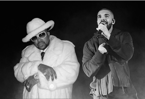 """Listen To Drake's New Collaboration """"Faithful"""" With Pimp C"""