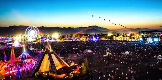 Listen To The Coachella 2016 Electronic Sets Including Jack U