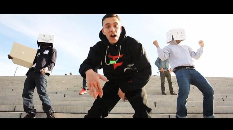 Logic - The Spotlight (ft  Justice) (Music Video) : Must