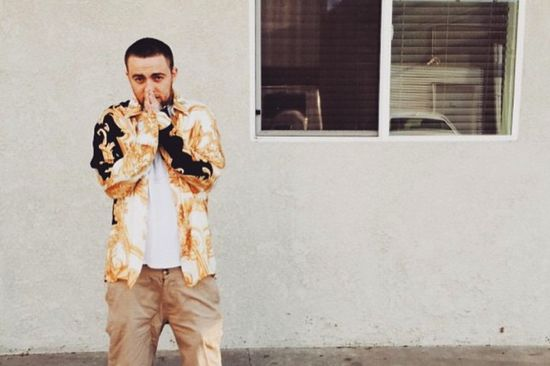 """Mac Miller Releases Exciting New Song """"BOO! (Interlude)"""""""
