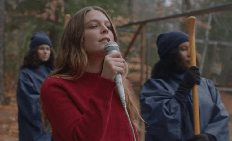 Maggie Rogers Shares New Music Video For Dog Years Announces
