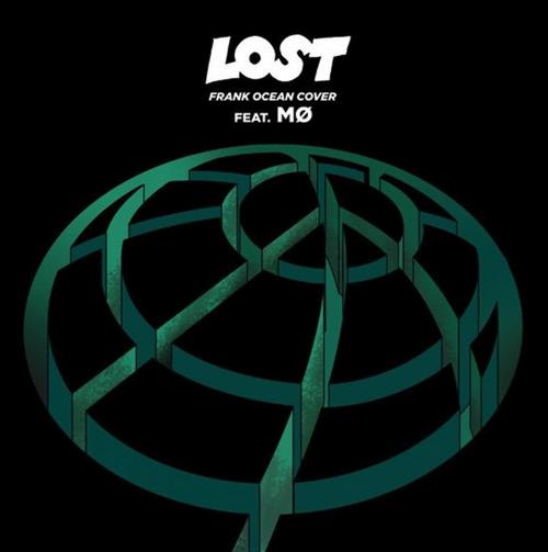 Major Lazer - Lost feat. MØ (Frank Ocean cover) : Must Hear Cover [Free Download]