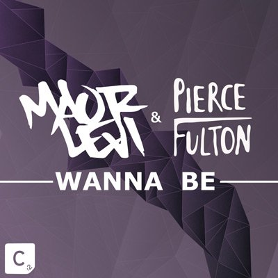 Maor Levi & Pierce Fulton - Wanna Be (Original Mix) + (Club Mix) : Progressive House / Trance [TSIS PREMIERE]