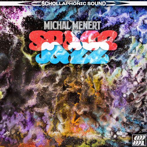 Michal Menert - Space Jazz (Full Album Stream) : Must Hear Electro-Soul / Hip-Hop [Free Download]