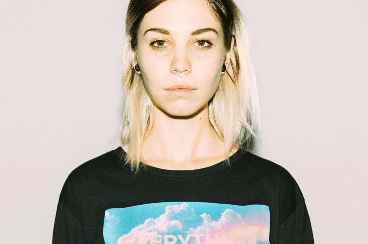 Mija Video Press Shot