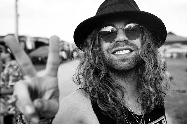 Mod Sun - MushrooMS (Music Video) : Chill Hip-Hop [Free Download]