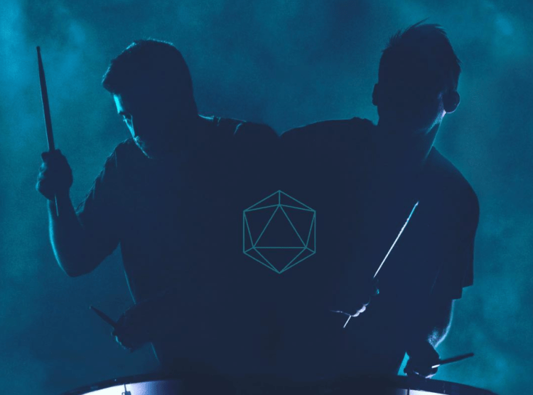 ODesza Across the room video