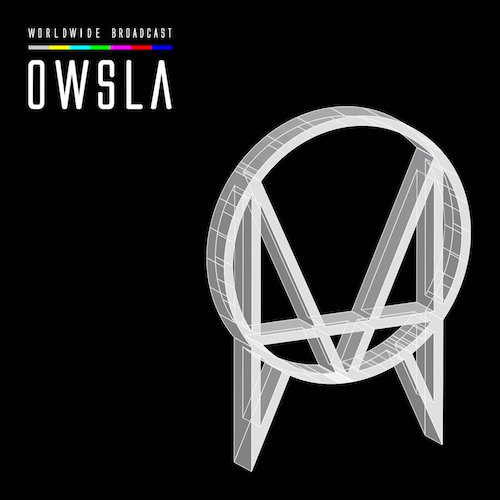 OWSLA Finally Releases Worldwide Broadcast Compilation ft. New Music From Skrillex