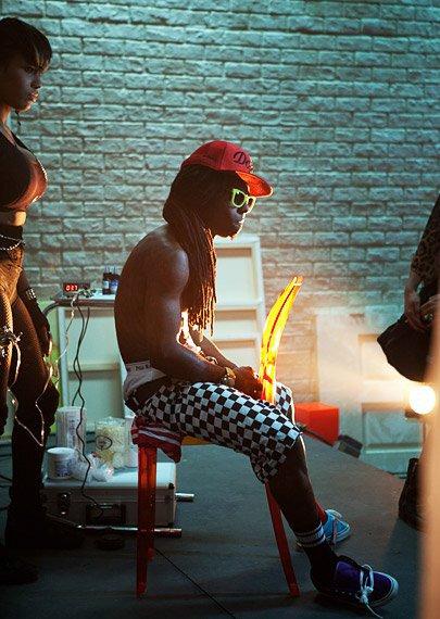 Porcelain Black & Lil Wayne - Rock n Roll (R3hab's Ruby Skye Remix) : New Electro House Club Remix