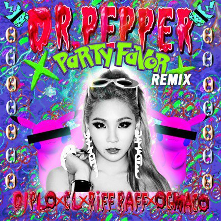 [PREMiERE] Diplo X CL X RiFF RAFF X OG Maco - Doctor Pepper (Party Favor Remix) : Trap [Free Download]