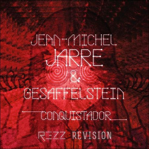 PREMIERE] Gesaffelstein x Jean-Michel Jarre - Conquistador