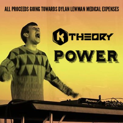 [PREMIERE] K Theory Releases New Fundraising Track 'Power' as Pay What You Want For Medical Costs : Trap / Hip-Hop