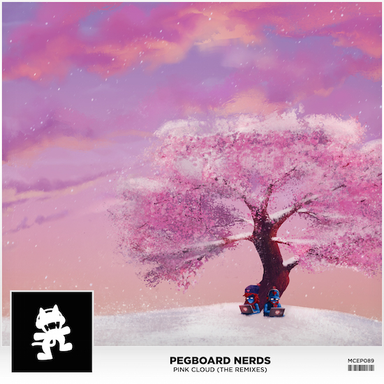[PREMIERE] Pegboard Nerds – Just Like That (Rusko Remix) : Chilled Out Drum N Bass Remix