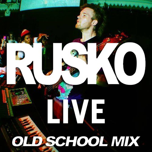[PREMIERE] Rusko – Old School Mix : Amazing Hour Long Dubstep / Bass Mix [Free Download]