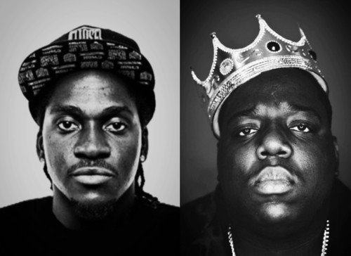 "Pusha T - ""Untouchable"" : New Timbaland Produced Single Sampling Biggie Smalls"