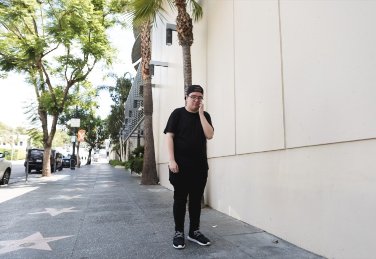 Ray Volpe Reality EP