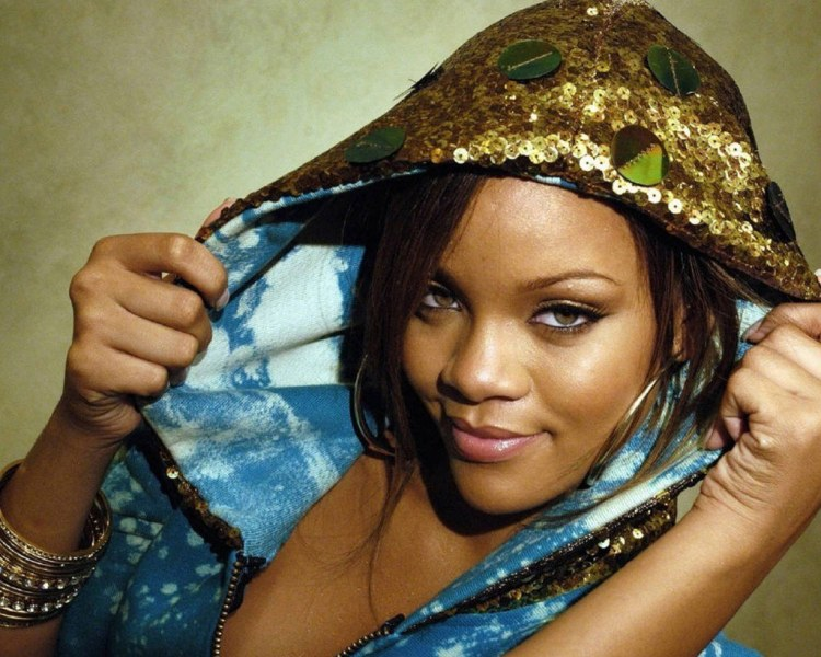 Rihanna - Only Girl (In The World) (2 ELECTRO BANGER REMIXES): Mixin Marc & Tony Svejda
