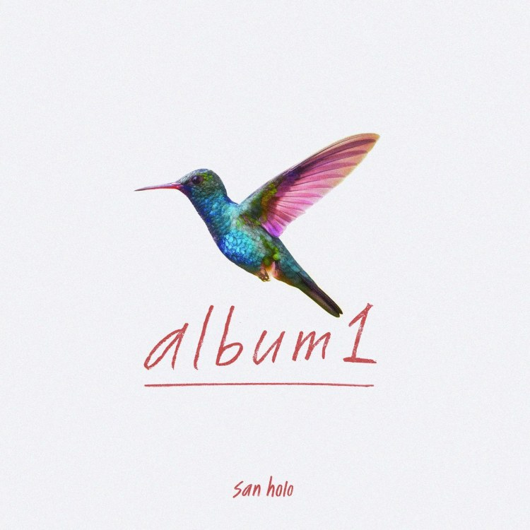 san holo album 1