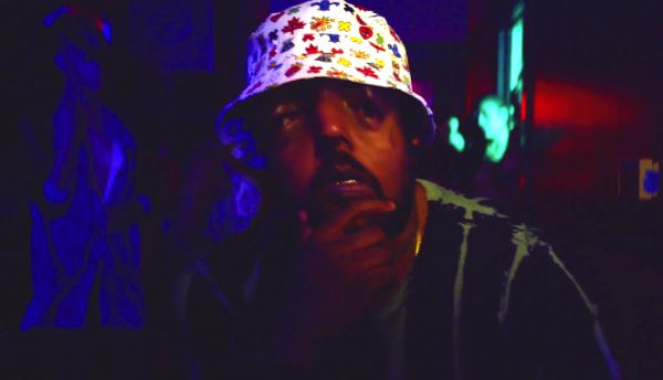 "Schoolboy Q Recreates Fear & Loathing Drug Binge In ""Hell Of A Night"""