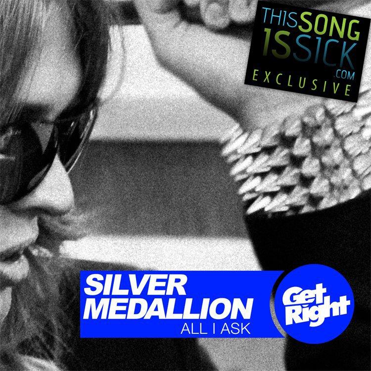 Silver Medallion ft. Shwayze - All I Ask (Official Release) : New Hip Hop / Dubstep / Dance