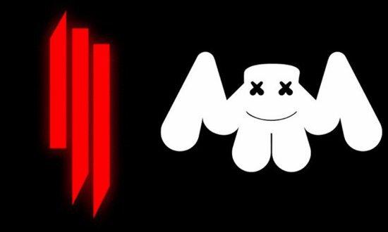 Skrillex & Diplo - Where Are Ü Now with Justin Bieber (Marshmello Remix)[Skrillex Flip]