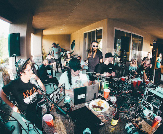 Skrillex Debuts Three Unreleased Snails Tracks & More On OWSLA Radio Episode 7 Ft. What So Not & AC Slater