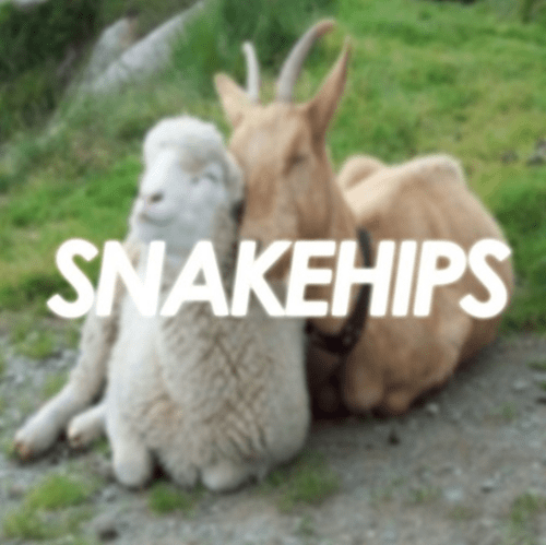 """SNAKEHIPS Share """"Fly High 002"""" Valentines Special Mix (Stream)"""