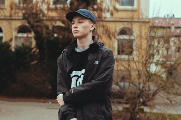 Soulection Producer Sam Gellaitry Uploads 3 New Must Hear Songs Out Of Nowhere
