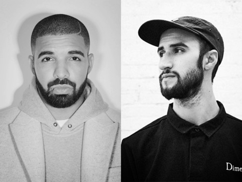 STWO Releases Chilled Out 45 Minute Mix For Drake's Beats 1 OVO Radio Show