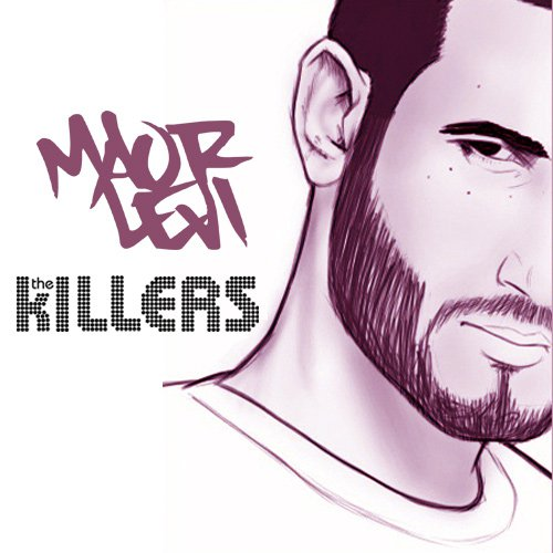 The Killers - Miss Atomic Bomb (Maor Levi Remix) : Progressive House / Trance Remix [TSIS PREMIERE]