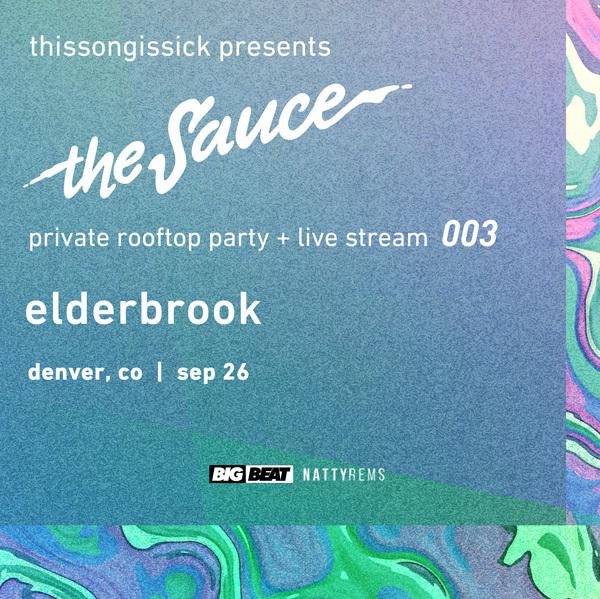 the sauce elderbrook