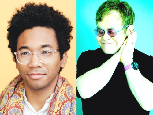 "Toro Y Moi Teams With Astronauts Etc For Incredible Cover Of Elton John's ""Rocketman"""