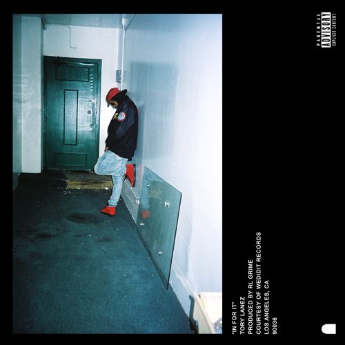 Tory Lanez - In For It (Prod. Rl Grime) : Must Hear Hip-Hop Collaboration