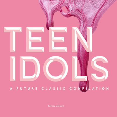 Touch Sensitive - Teen Idols : Nu-Disco / House