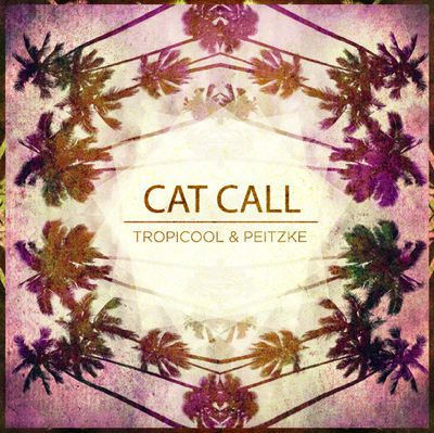 Tropicool & Peitzke - Cat Call : Nu-Disco [Free Download]
