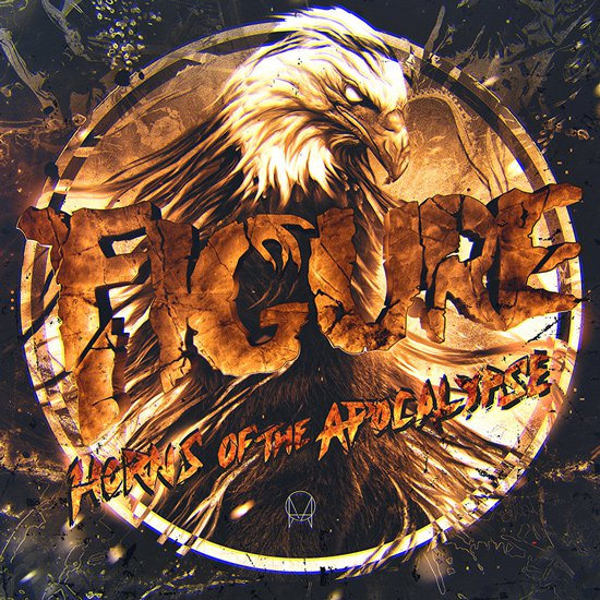 """[TSIS PREMIERE] Figure releases heavy single """"War Call"""" Feat. Del The Funky Homosapien from new EP set to release on OWSLA"""