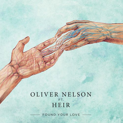 [TSIS PREMIERE] Oliver Nelson Ft. Heir - Found Your Love (Dub Edit) : Nu-Disco / House