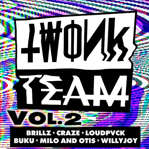Unreleased Tracks From Trap Titans LOUDPVCK