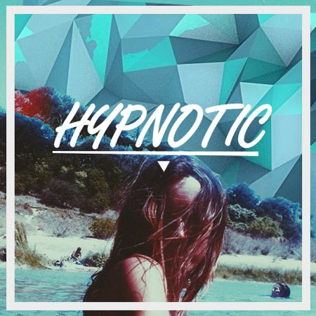 """Vanic and Zella Day Deliver Must Hear Future Bass Original """"Hypnotic"""" As Free Download"""
