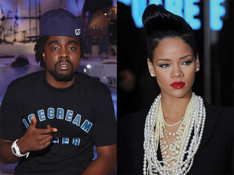 Wale Does Rihanna's 'Rude Boy' in a Real Sick Way
