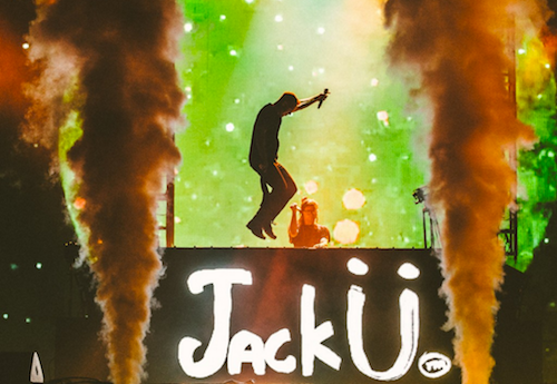 Watch Jack Ü's Lollapalooza Brazil 2016 Live Set (FULL STREAM)