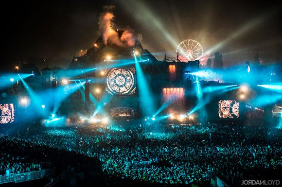 Watch: Tomorrowland releases must-see half hour Official 2013 After-Movie