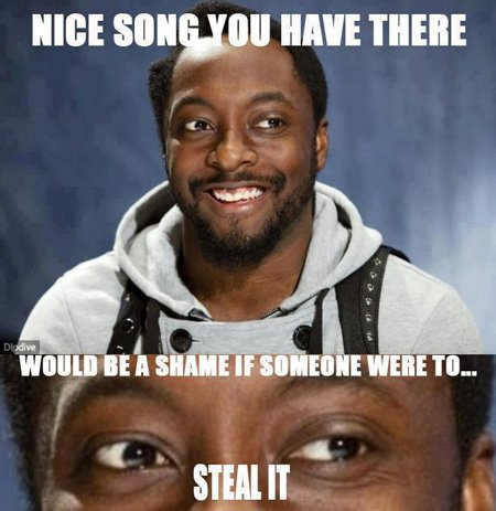 Will.i.am admits to stealing song from Arty and Mat Zo on new album